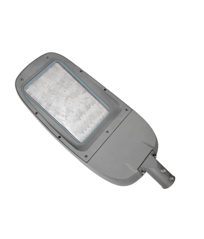 Cap series LED Street lamp housing YC-AL 09