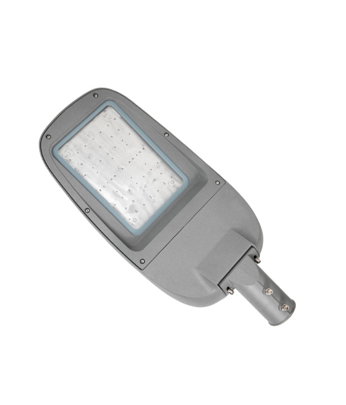 Cap series LED Street lamp housing YC-AL 06