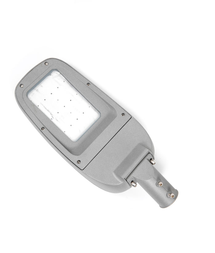 Cap series LED Street lamp housing YC-AL 10