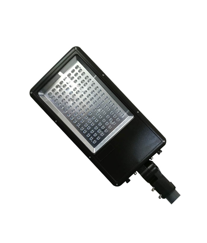 Flat panel 50w 100w 150w LED street lamp housing low price